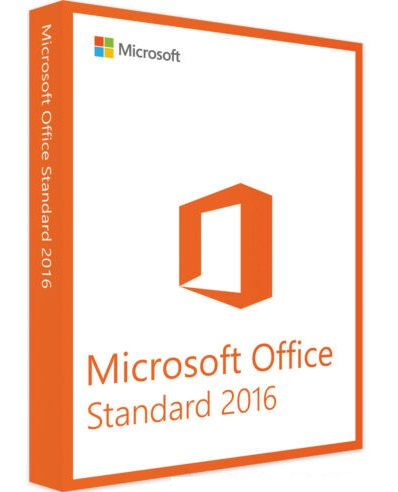 Фотография microsoft office 2016 standard (стандартный) | акция