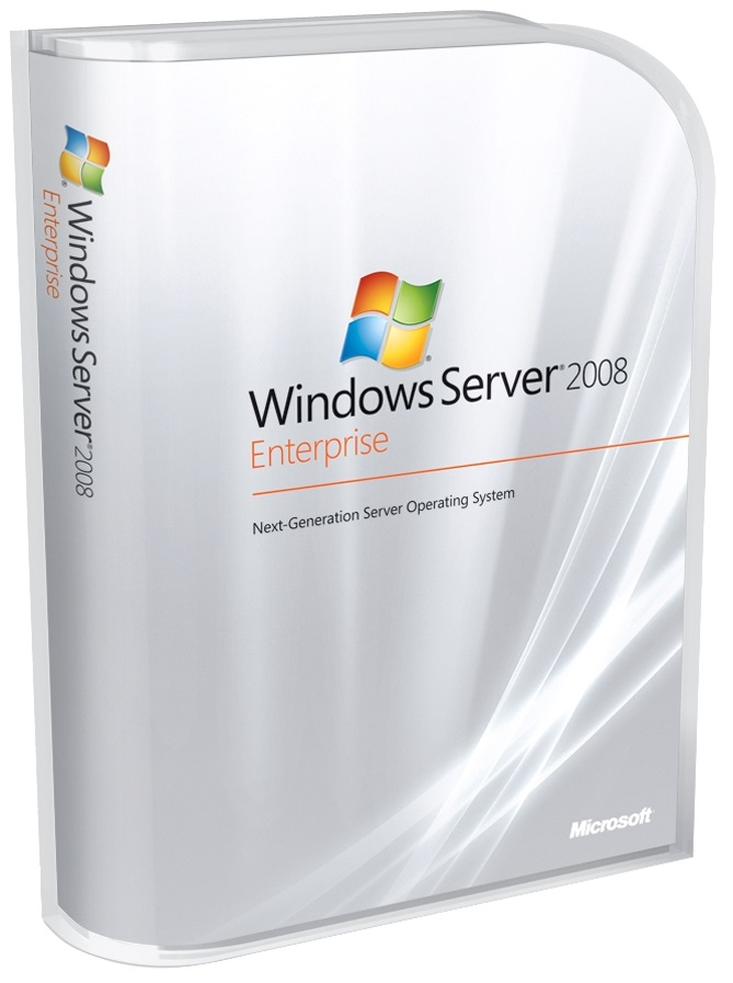 Windows Server 2008 r2 Standard/Enterprise | Акция