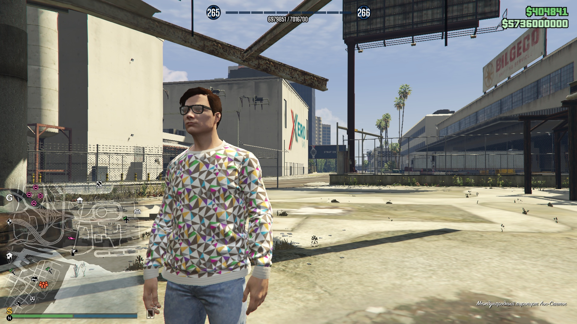 💰 Money GTA V Online » from 100.000.000 💲 BONUSES