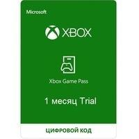 Xbox GAME PASS 1+1 month Trial (Xbox One/Region Free) 2019