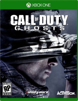 ✅Call of Duty Ghosts XBOX ONE Key 🔑