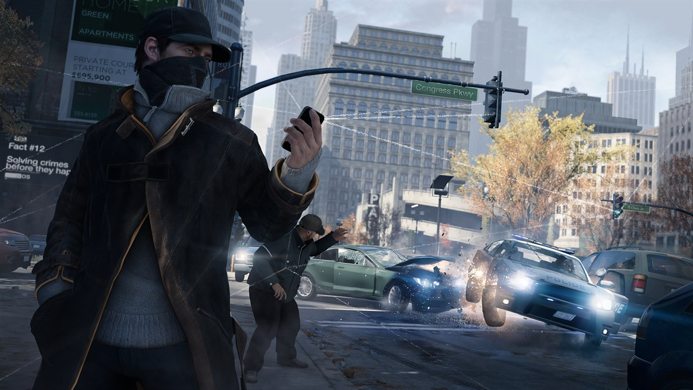 ✅WATCH DOGS COMPLETE EDITION Xbox One Key 📱 🔑