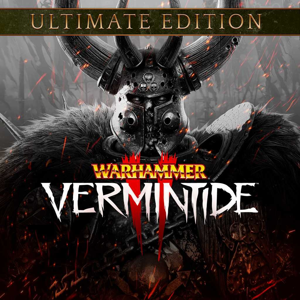 ✅Warhammer: Vermintide 2 - Ultimate Xbox One Key 🔑