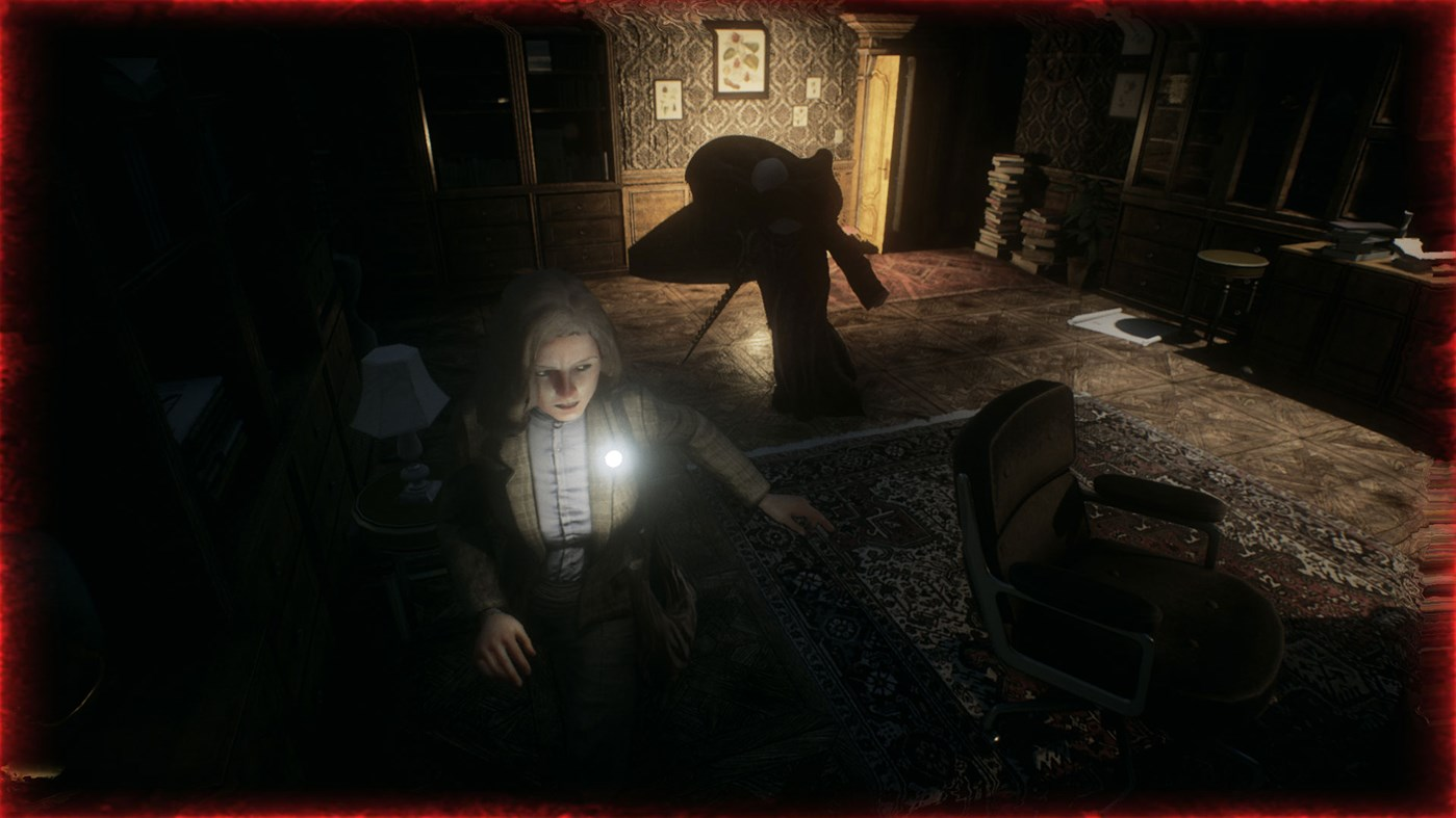 ✅Remothered: Tormented Fathers Xbox One Key🔑⭐