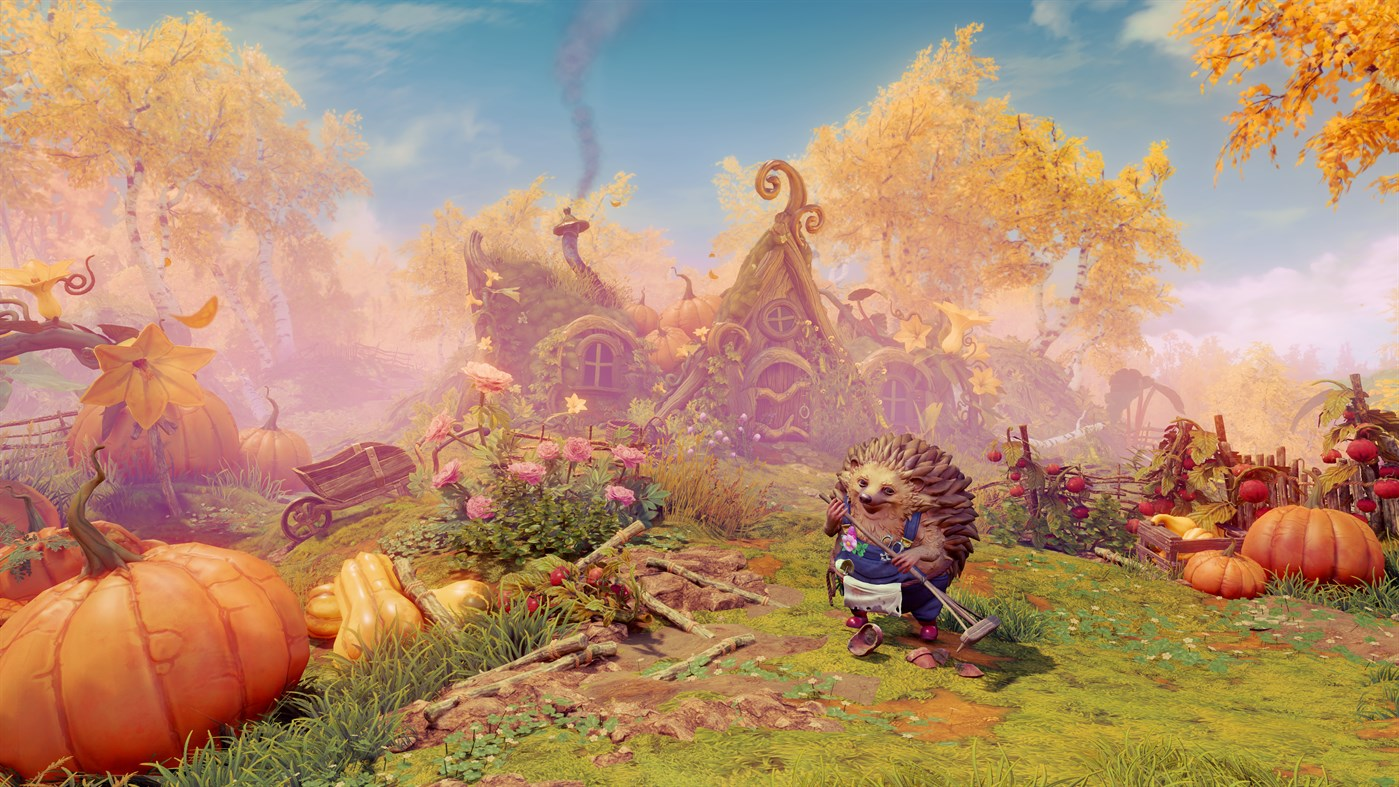 ✅Trine: Ultimate CollectionXBOX ONE Key🧙  🔑