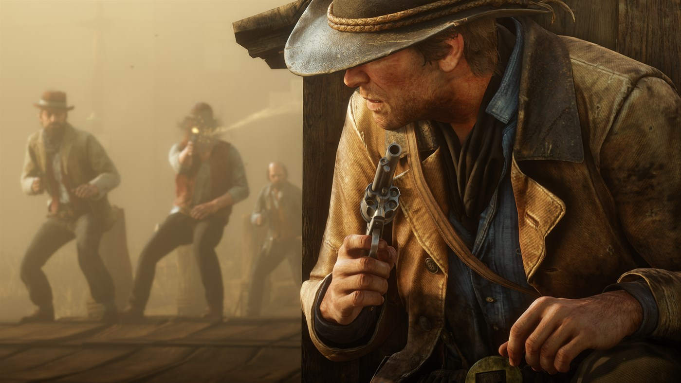 ✅ Red Dead Redemption 2 XBOX ONE Key🔑