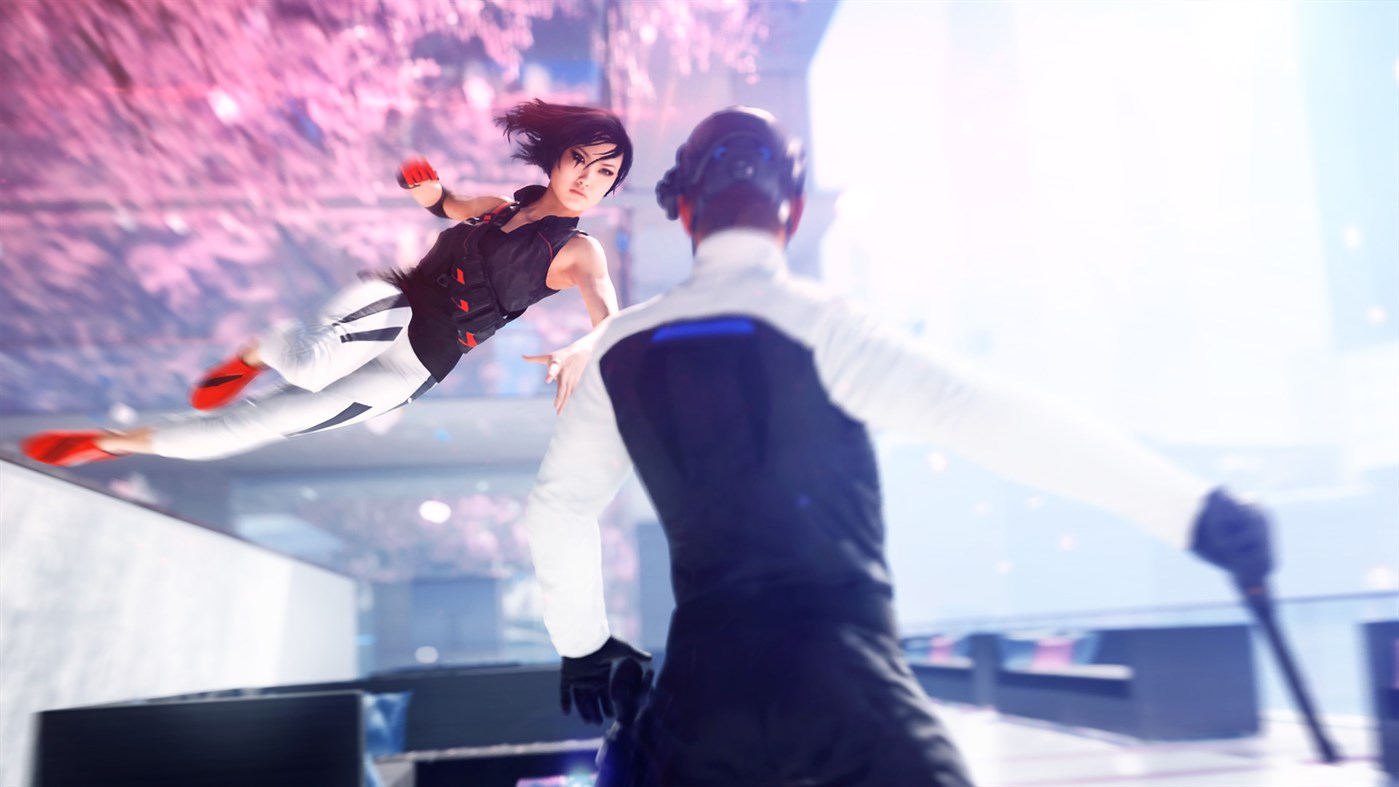 ✅Mirror´s Edge Catalyst XBOX ONE Key 🔑