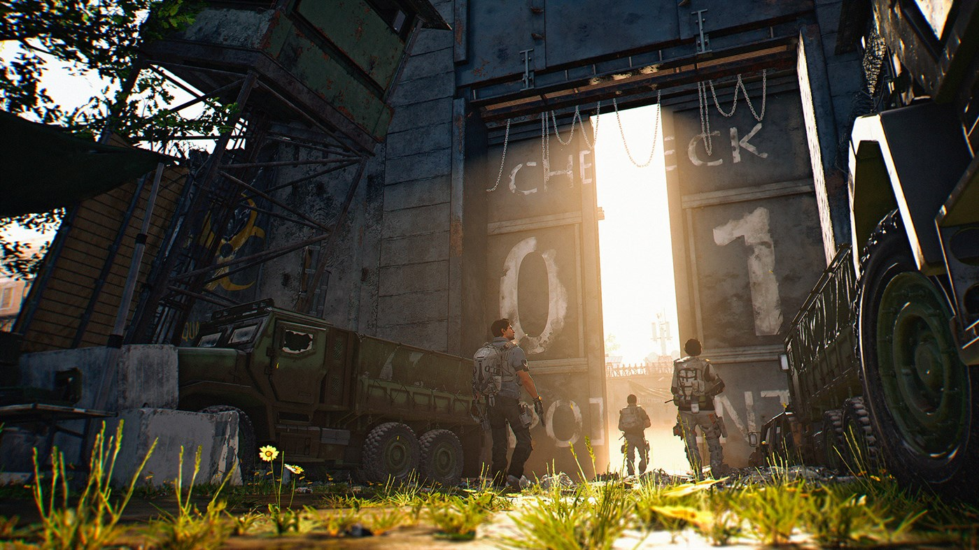 ✅Tom Clancy's The Division 2 XBOX ONE Key   🔑 ⭐