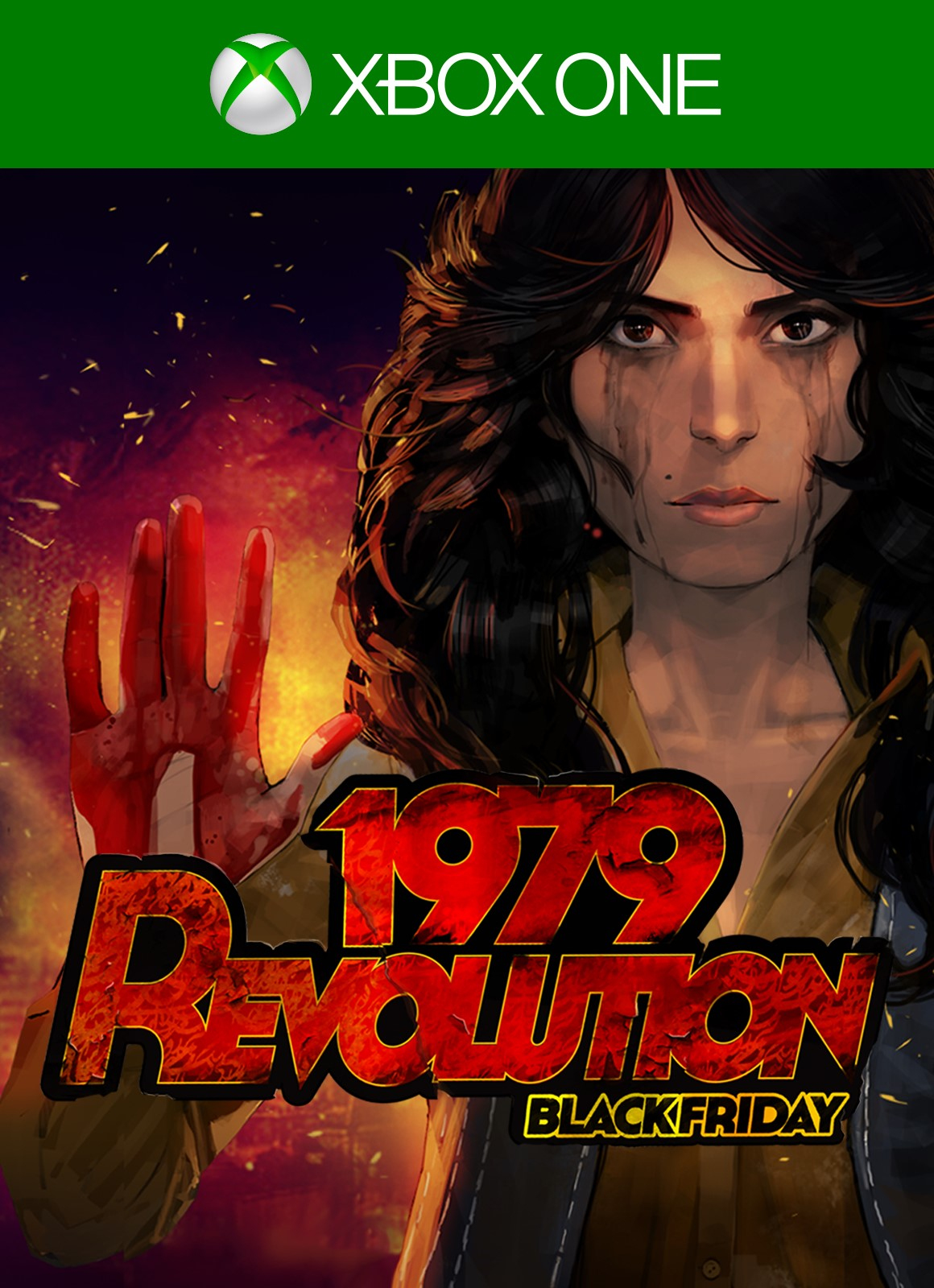 ✅1979 Revolution: Black Friday Xbox One KEY 🔑 ⭐