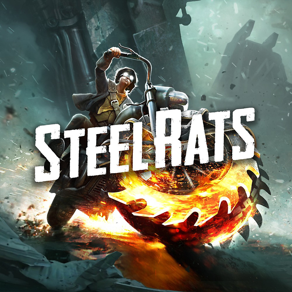 ✅Steel Rats Xbox One Key🔑⭐