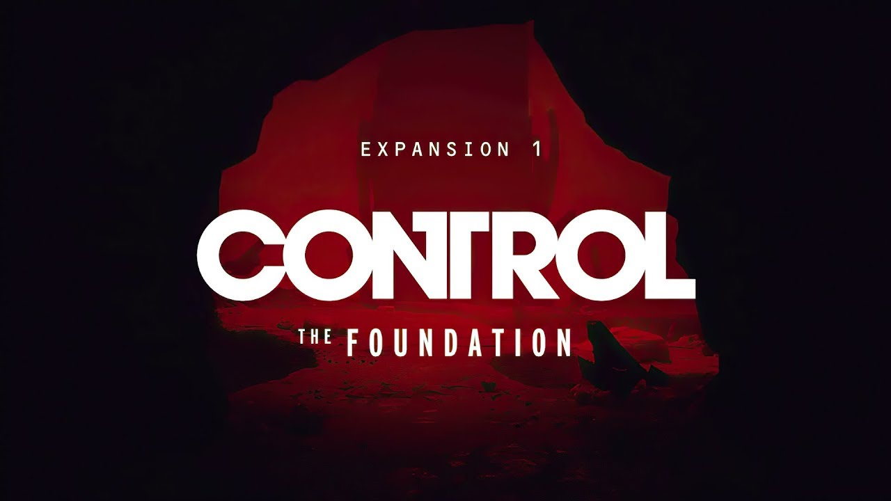 ✅ Control Expansion 1-The Foundation Xbox One Key 🔑 ⭐