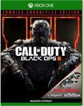 Call of Duty BO III Zombies Chronicles XBOX Ключ