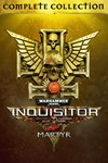 Warhammer 40,000: Inquisitor  Complete Xbox One
