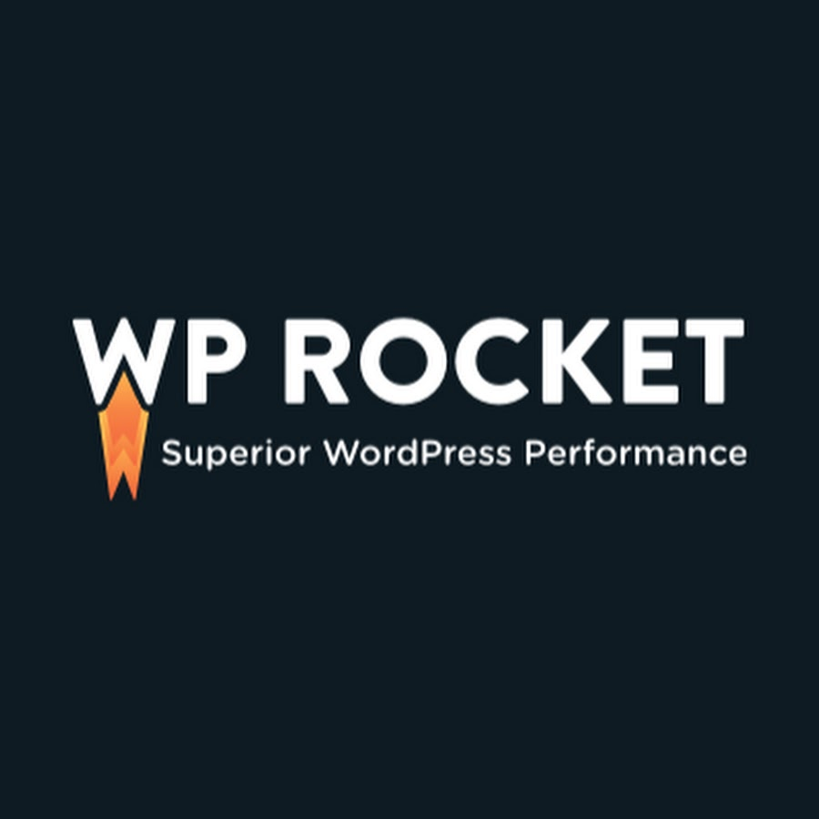 WP Rocket - Cache Plugin for WordPress