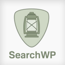 SearchWP - Best WordPress Search Plugin + Addons