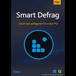 IObit Smart Defrag 6 PRO - Ключ на 1 год - 3 ПК