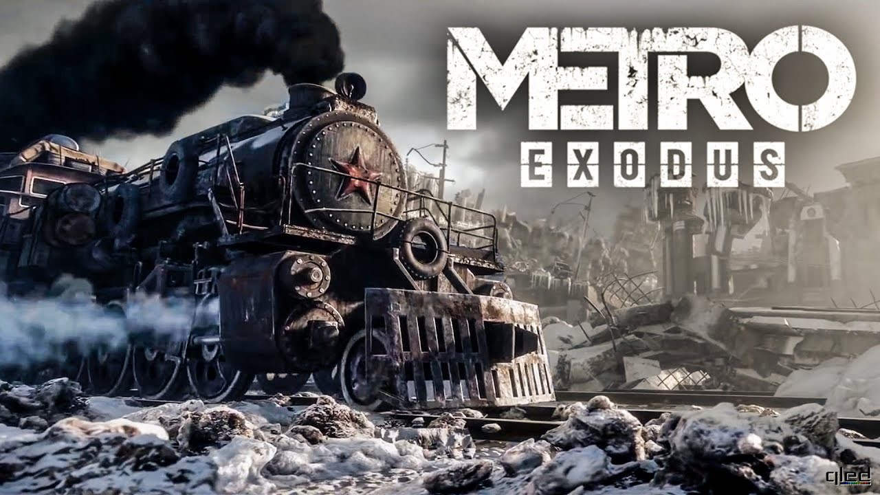 METRO EXODUS✅ (New Account STEAM / Region Free)