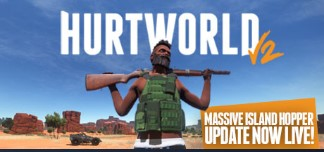 Hurtworld(Новый Аккаунт /New Steam Account/Region Free)