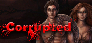 Corrupted STEAM KEY REGION FREE