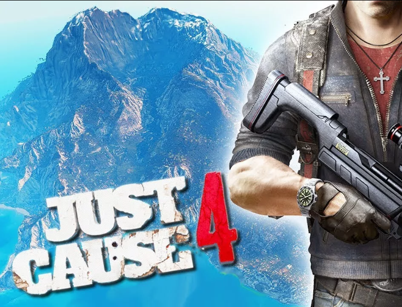 Just Cause 4 GOLD Edition xbox one 🥝 Аренда
