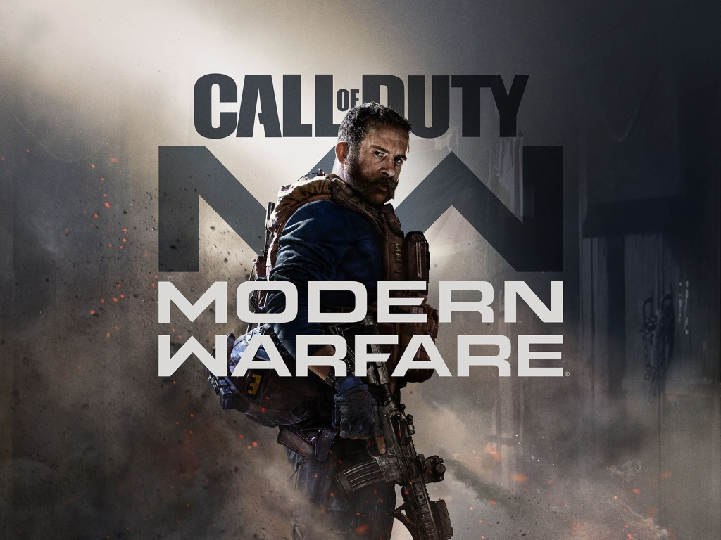 Call Of Duty: Modern Warfare 2019  (NVIDIA RTX / EU)