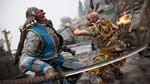 For Honor starter edition UPLAY(аренда)