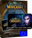 World of Warcraft EURO 60 days Prepaid Game Card