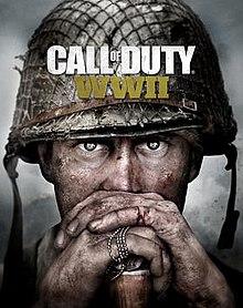 Call of Duty: WWII steam key RU 2019