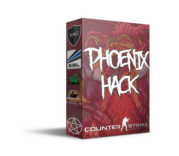 Phoenix CS:GO - 3 Дня