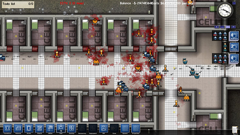 Prison Architect Standard (Steam Gift)