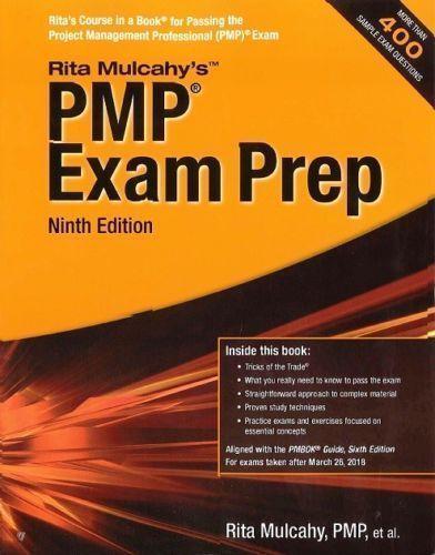 Head First Pmp Ebook