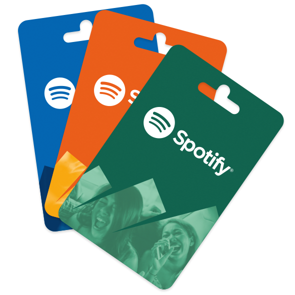 Spotify Premium Code PH(Philippines) for 3 Months