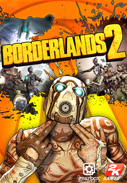 Borderlands 2 - Steam Gift (ROW/Region Free)