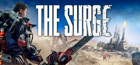 Скриншот  1 - The Surge (Steam Gift )