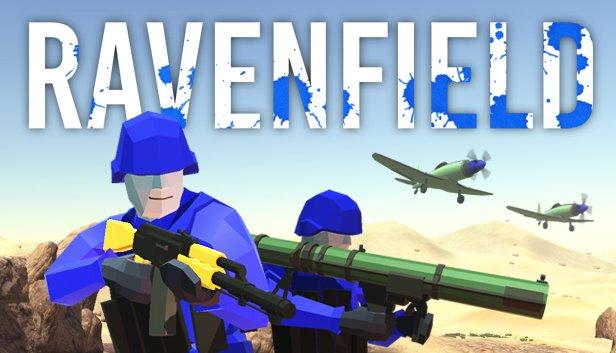 Ravenfield Игра Скачать Торрент Бесплатно На Русском Языке - фото 8
