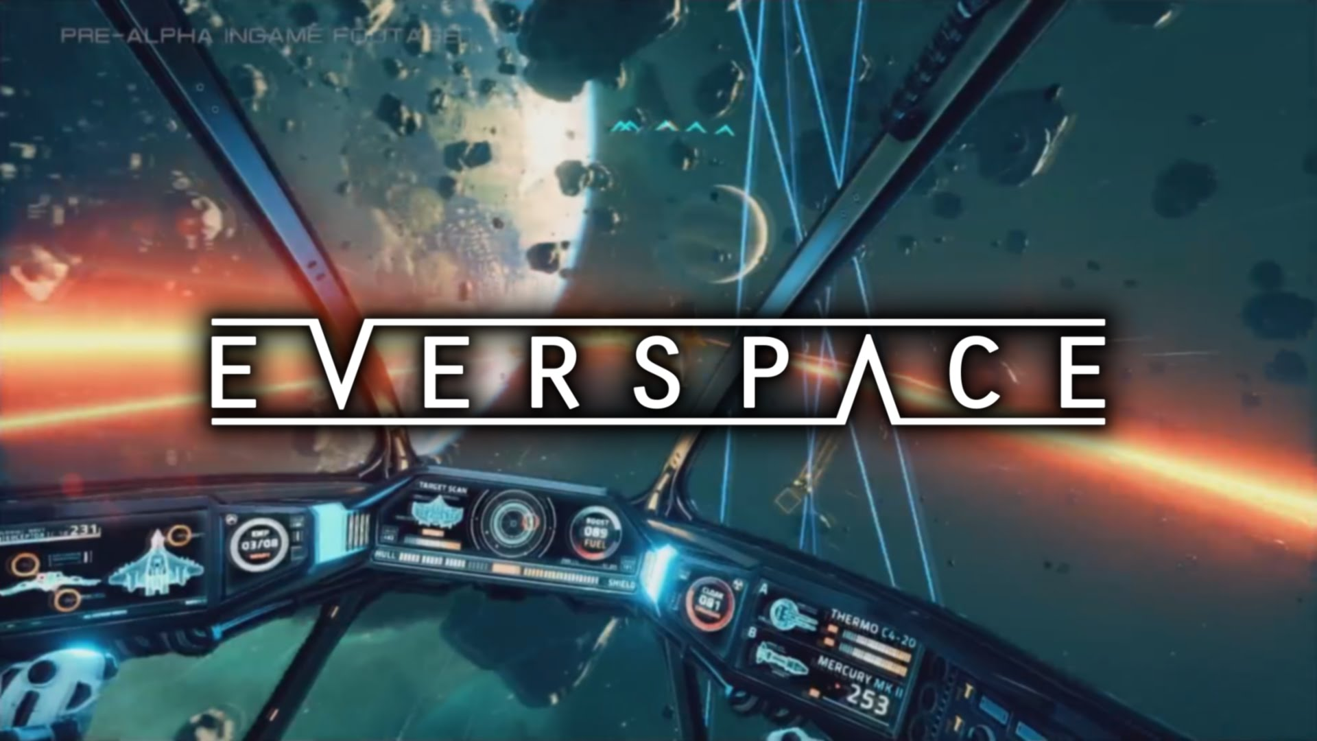 EVERSPACE (Steam | RU)