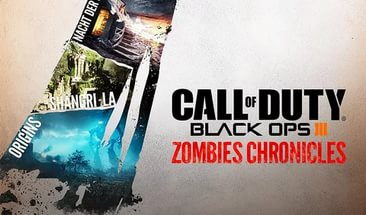 CoD  Black Ops III Zombies Chronicles DLC Steam RU