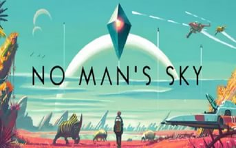 No Mans Sky (Steam RU CIS)