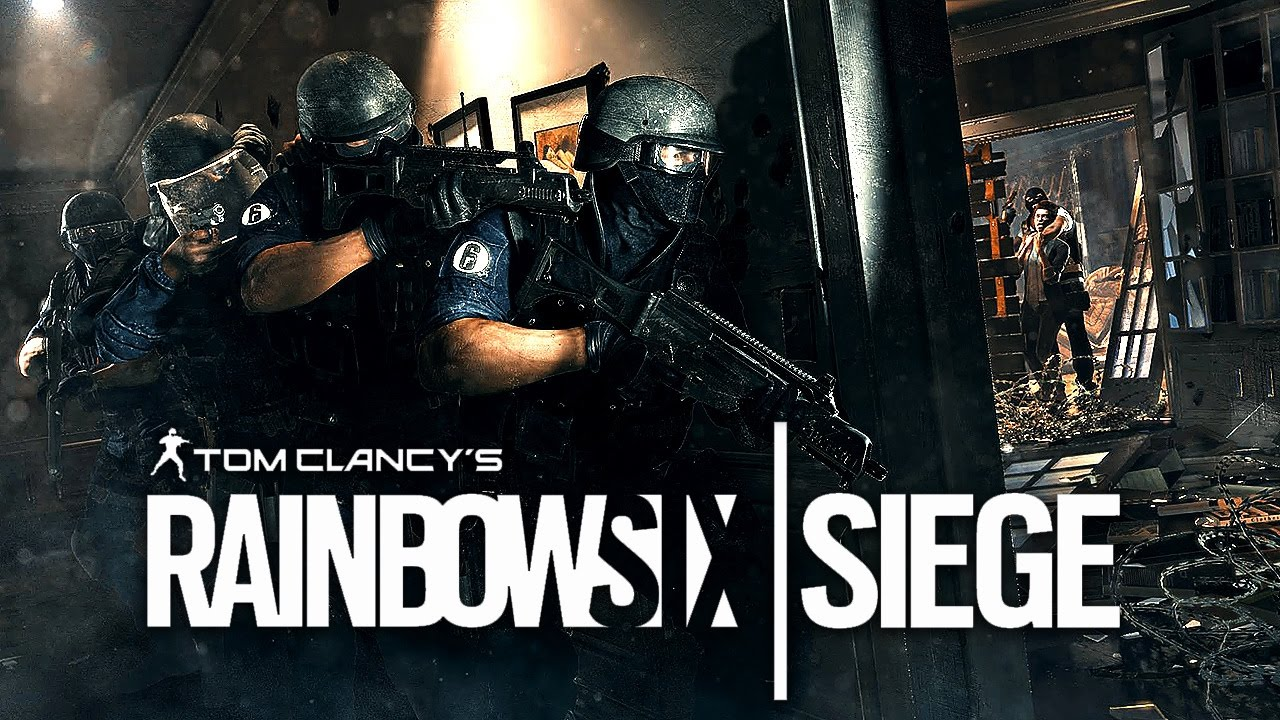Tom Clancys Rainbow Six Siege Starter Ed. (Steam RU UA)