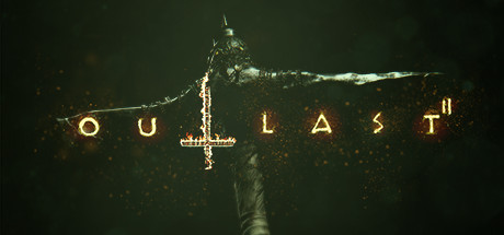 Outlast 2 (Steam Gift RU)