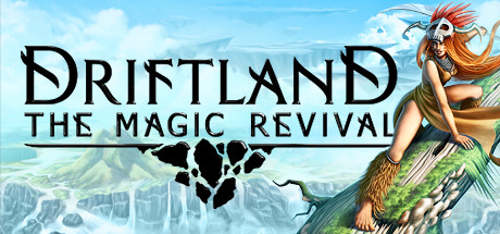 Driftland: The Magic Revival (Steam RU KZ)