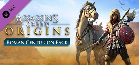 Assassin´s Creed Origins - Roman Centurion Pack (Steam)