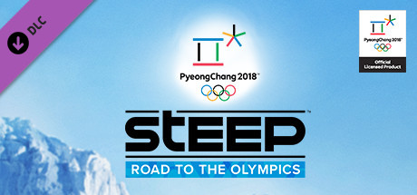Steep - Road to the Olympics (Steam DLC RU CIS)