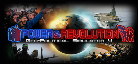 Power Revolution (Steam RU CIS)