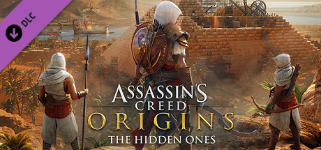Assassins Creed Origins - The Hidden Ones Steam RU CIS