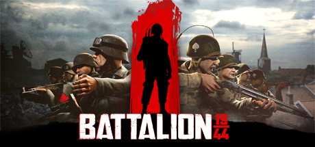 BATTALION 1944 (Steam RU)