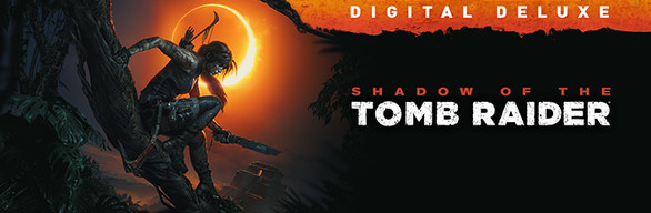 Shadow of the Tomb Raider Digital Deluxe Steam RU