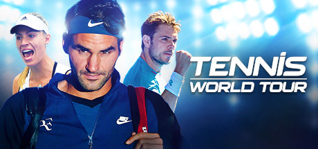 Tennis World Tour (Steam RU)