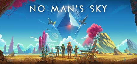 Скриншот  1 - No Mans Sky (Steam)