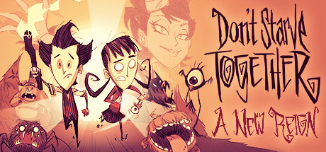 Dont Starve Together 2  copies! (Steam RU CIS*)